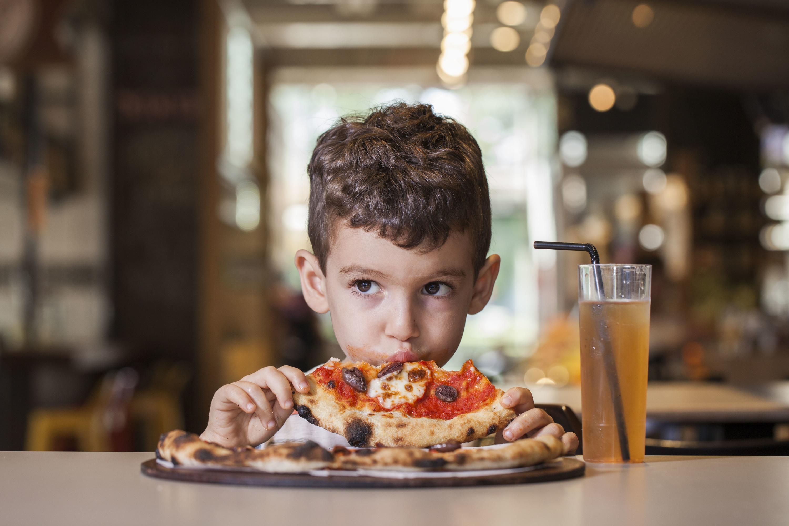 The best restaurants in Tel Aviv to take your kids