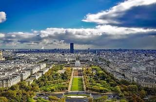 Paris from Time Out Paris