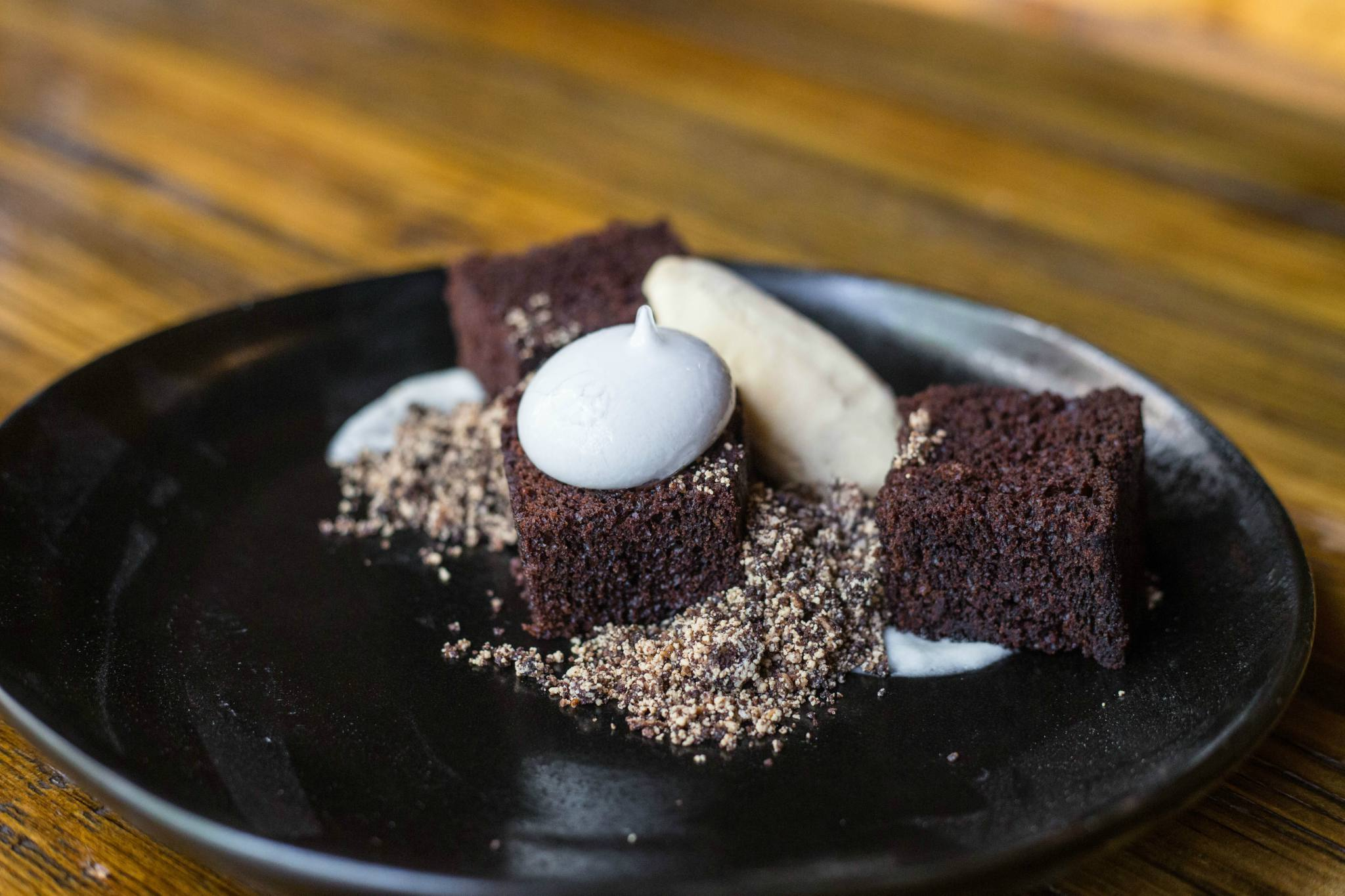 Check out the best desserts in Austin