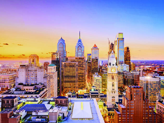 Best non-touristy things to do in Philadelphia