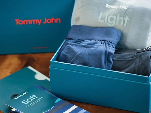 Tommy John sale