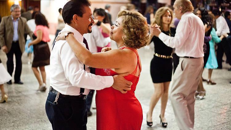 Bailar salsa en la CDMX