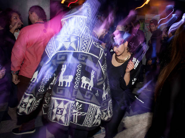 It's time to make it legal to dance anywhere the f*ck you want in New York