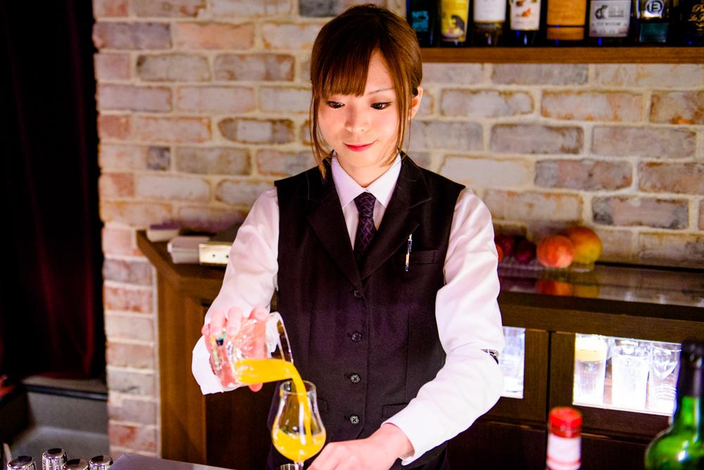 Bar Lidemo: Eri Kimura | Time Out Tokyo