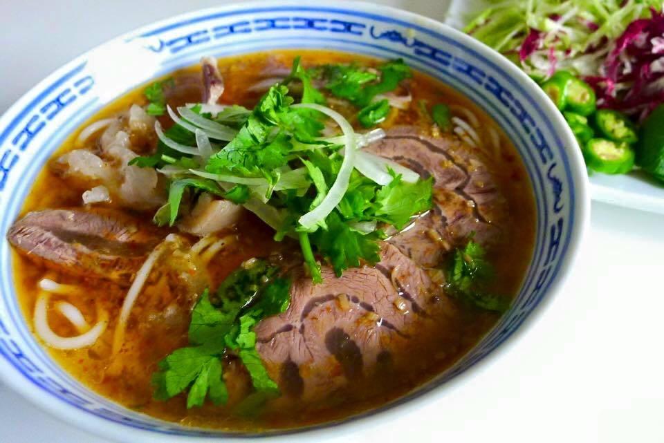 Thiên Long Vietnamese Food