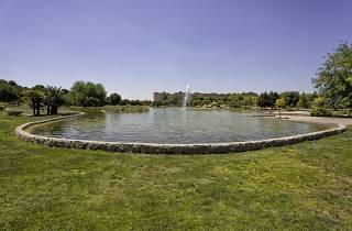 Parque Emperatriz María de Austria