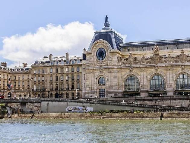 VIP Paris: Musée d'Orsay from Time Out Paris