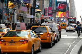 Cuomo wants to install tolls on NYC's busiest streets to pay for subway repairs