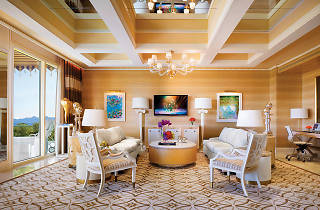 Fairway Villas at Wynn