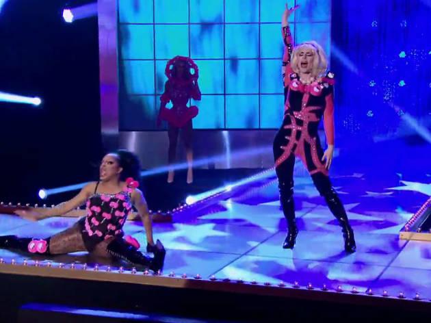 Las 20 mejores lipsync battles de RuPaul's Drag Race