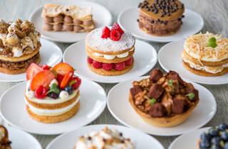 Bakehouse Brasserie