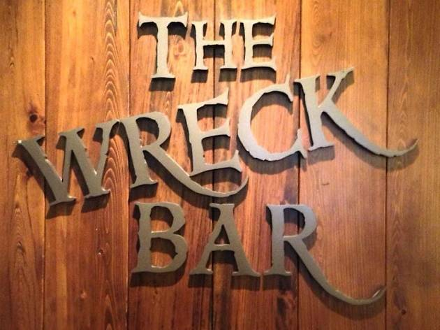 Wreck Bar