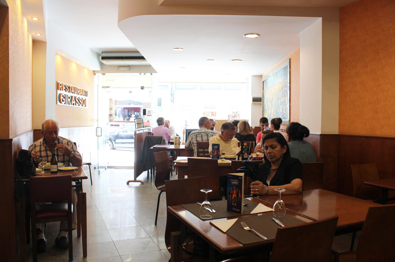 Restaurante Girassol