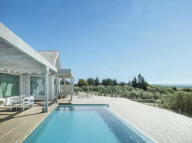 troia resort