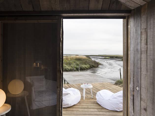 cabanas do rio
