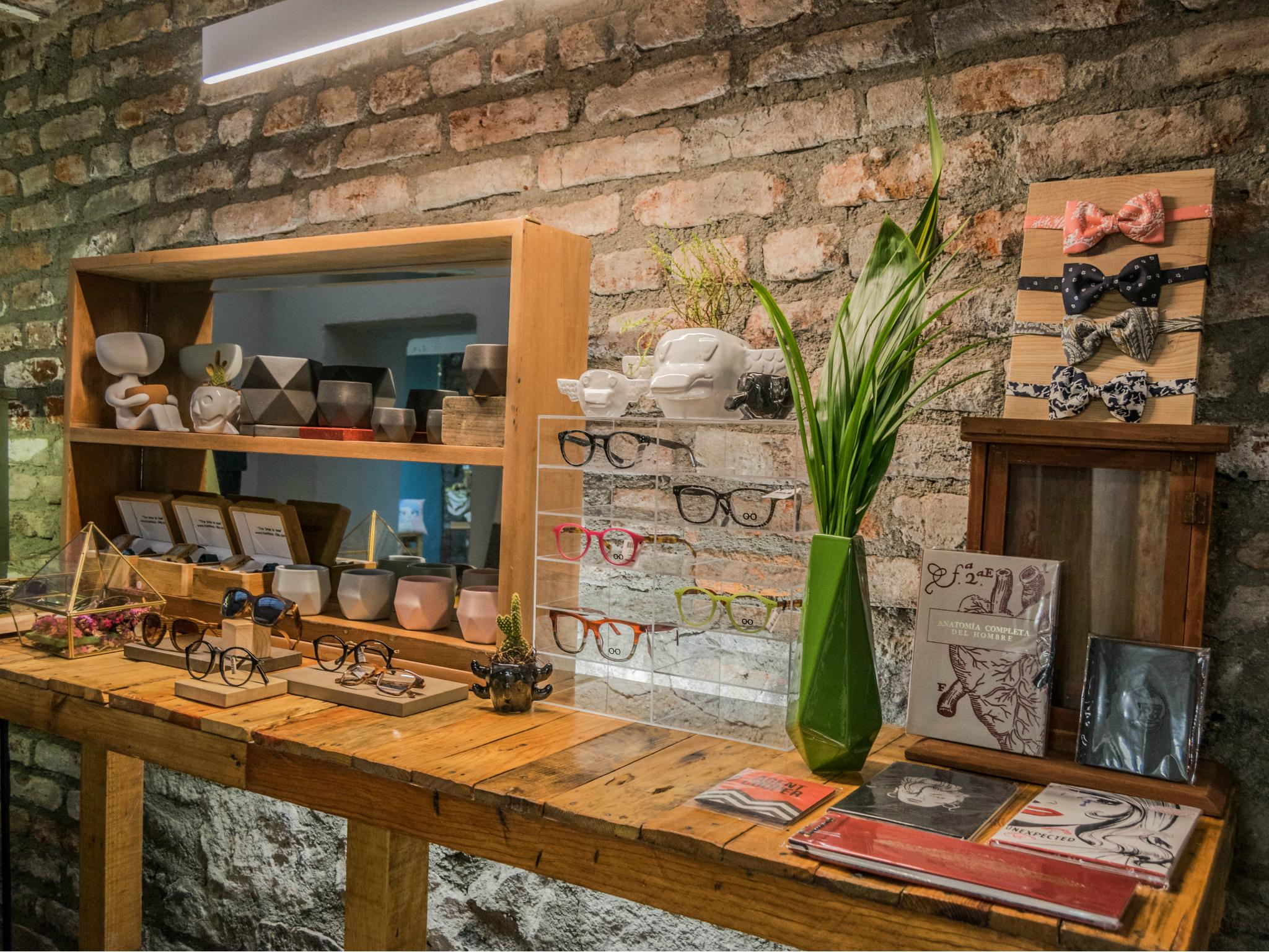 Happening Store Roma (Foto: Karen Angel)