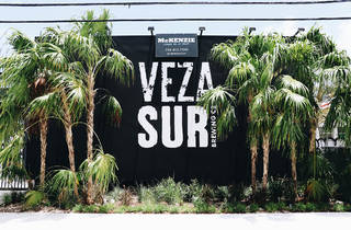 Veza Sur Grand Opening