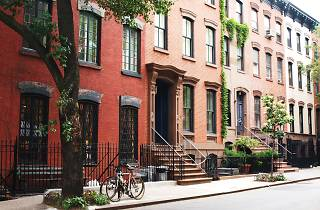 Nearly half of NYC millennials can't afford their rent