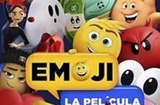 Emoji: La pel·lícula