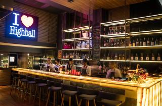 Highball Bangkok