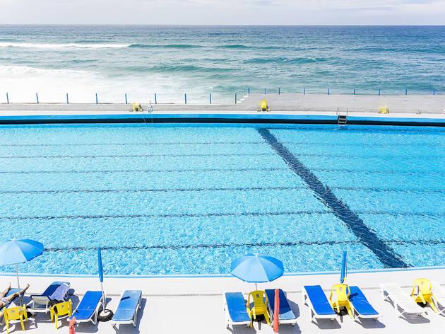 Mergulhos low cost: as melhores piscinas até 20 euros em Lisboa