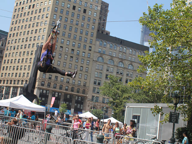 Thethree thingsyouneed to know today in New York: Sat August 19
