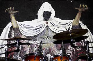 rock y metal en la CDMX
