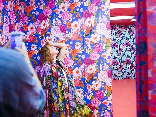 Win tickets to Refinery29's sold-out 29Rooms exhibition