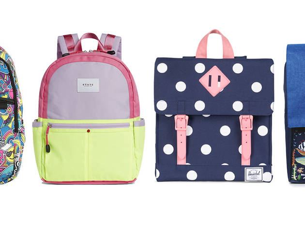 30403d73a0a3 The best school backpacks for kids and tweens