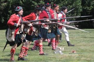 Battle of Brooklyn