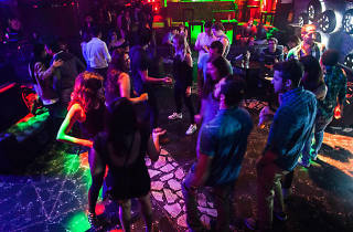 Bailar en la CDMX