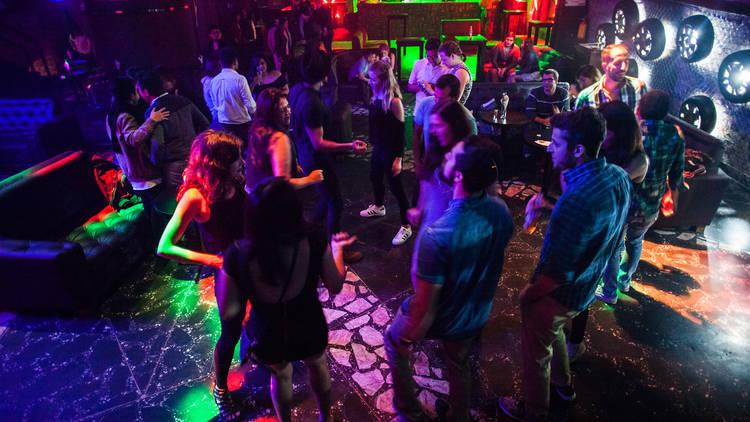 Lugares para bailar en la CDMX por tipo de música