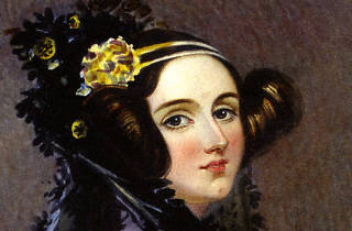 Ada Lovelace. La encantadora de números
