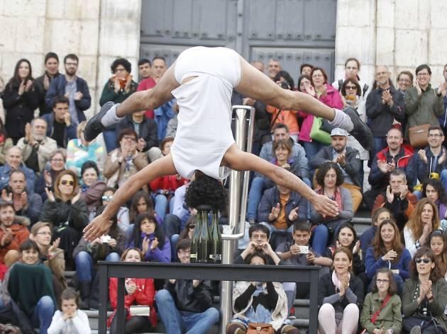 Velada de Circo #4