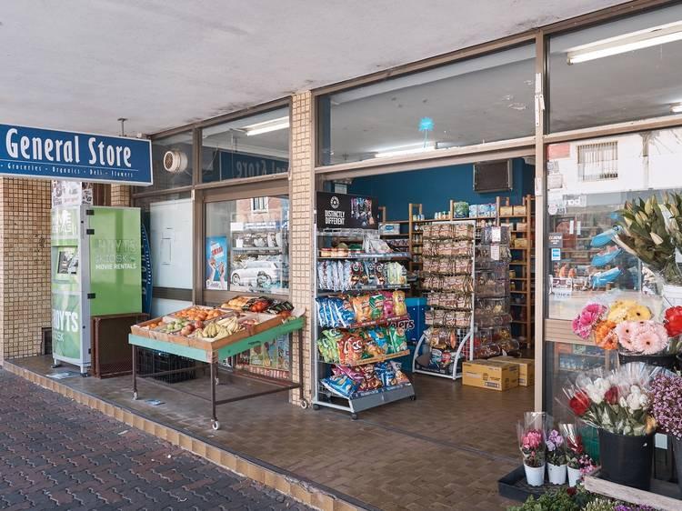 Bronte General Store