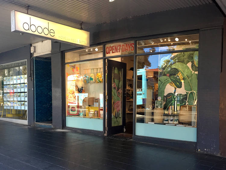 Abode Homewares and Gifts
