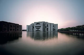 """Louis Kahn: The Power of Architecture"""