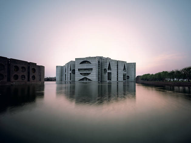 Ponder the unordinary life of Philly architect Louis Kahn