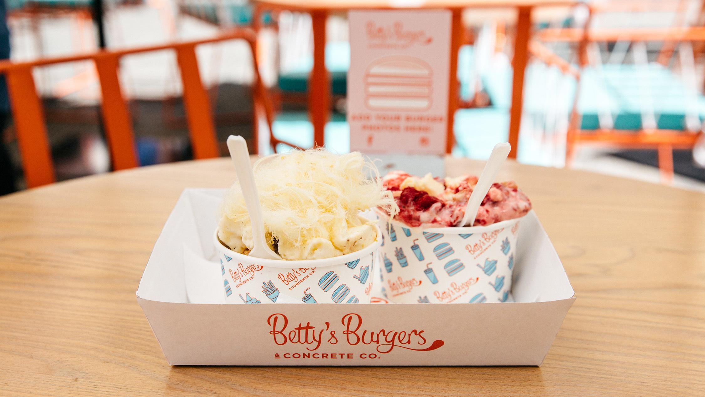 Brisbane's favourite local fast food