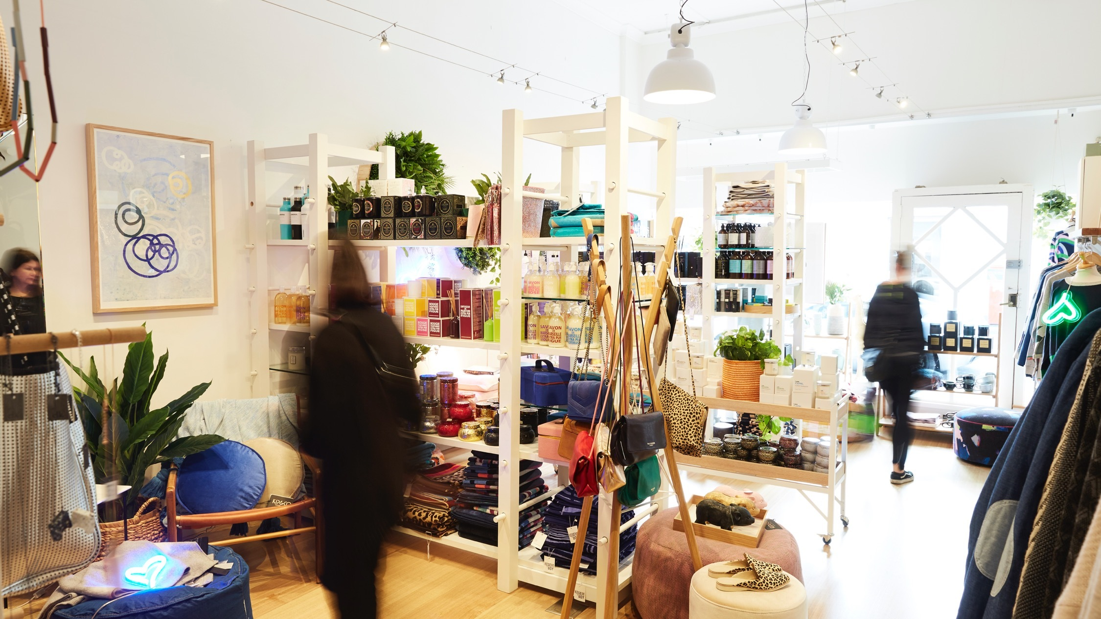 Melbourne's favourite local gift shops