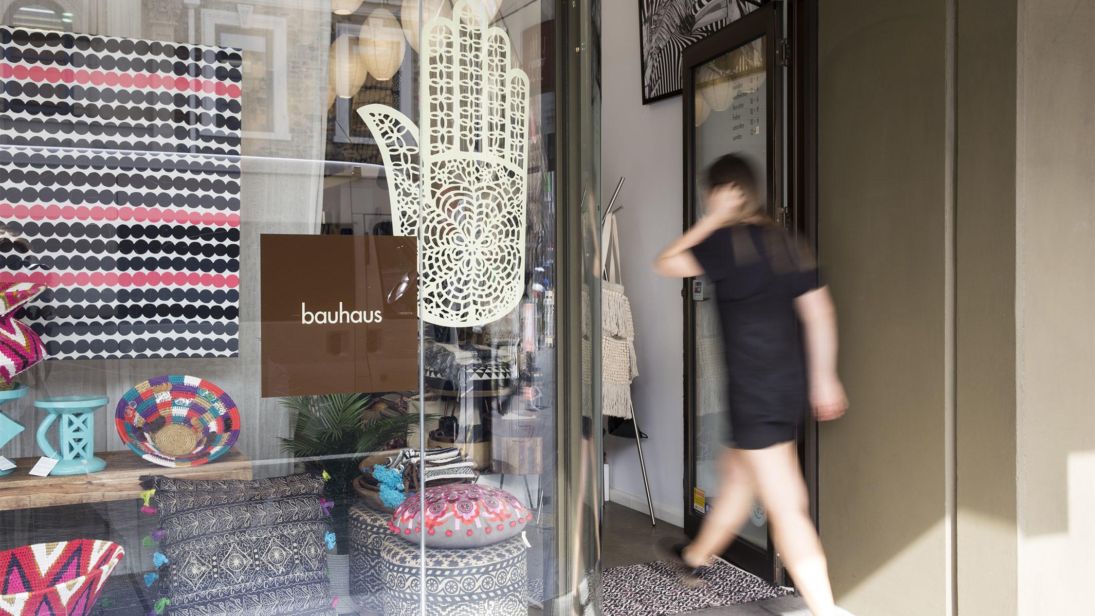 Bauhaus Rundle Street