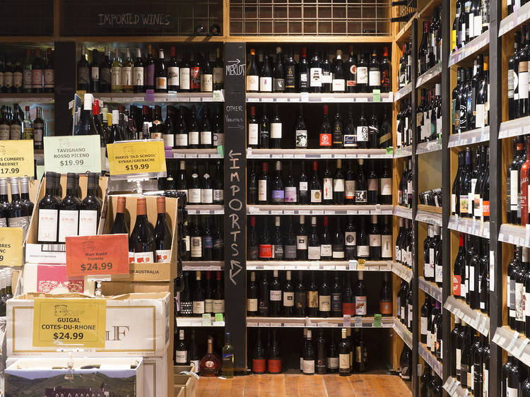 Conquer the bottle shop with our beginner's guide to wine