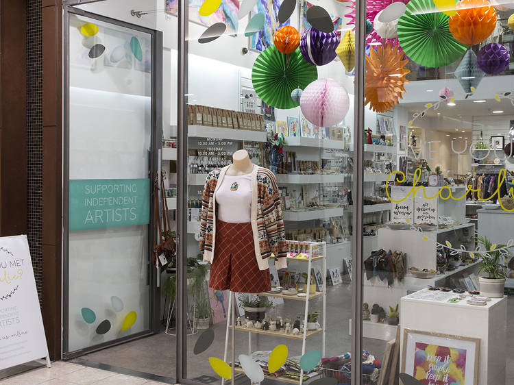 Adelaide's favourite gift shops