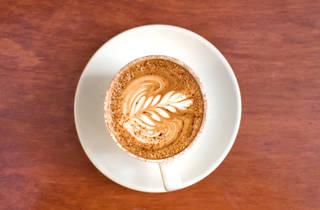LB2 Specialty Coffee