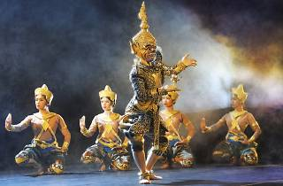 The Royal Ballet of Cambodia