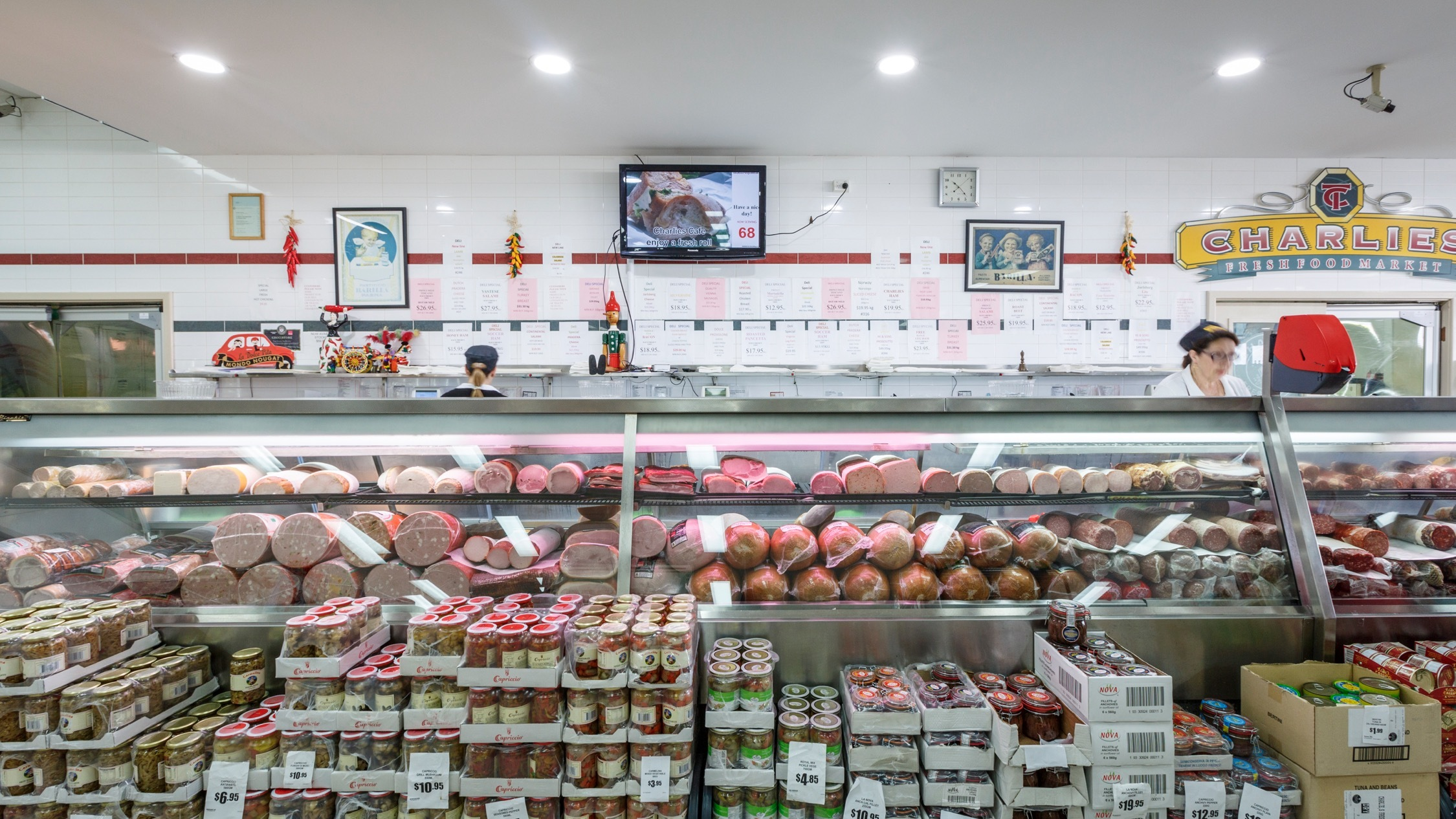 Perth's favourite local delis