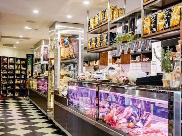 Brisbane's favourite local bodegas