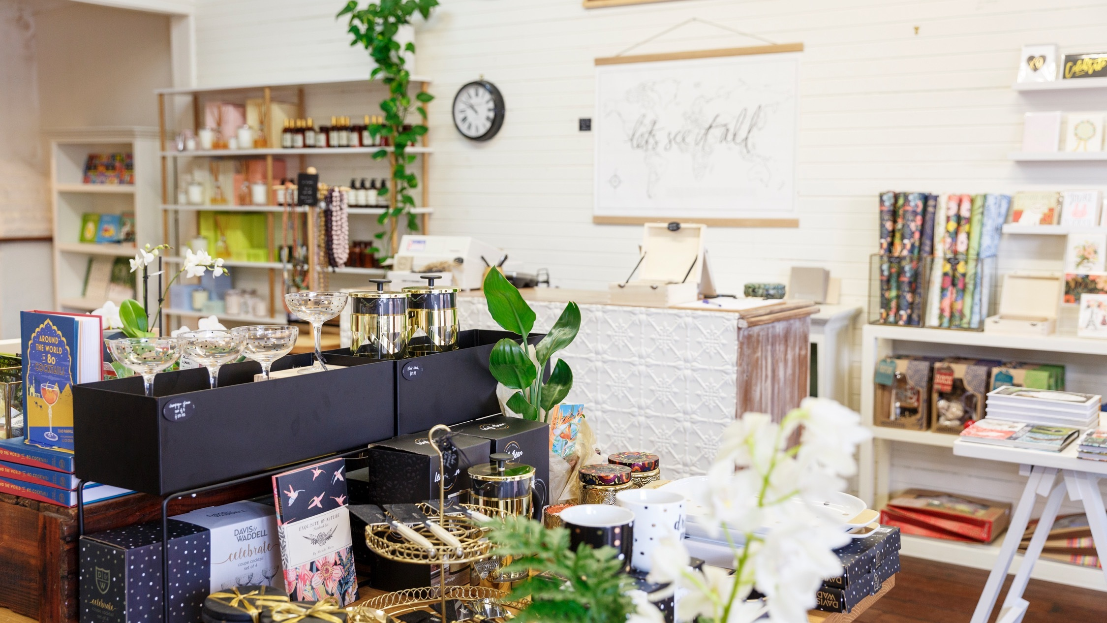 Perth's favourite local gift shops