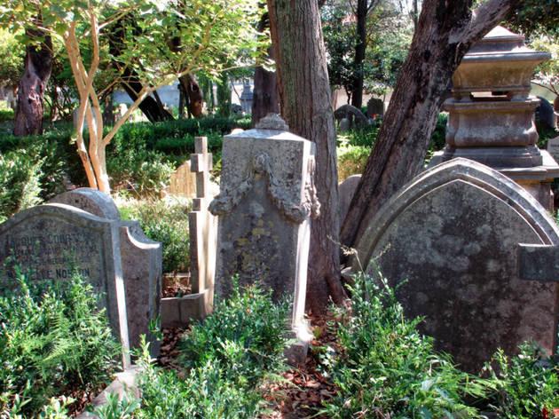 Cemitério dos Ingleses
