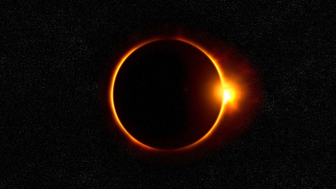 Everything you need to know about viewing the solar eclipse in NYC